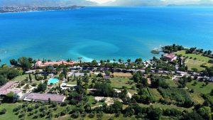 Convenzioni per feste in barca lago di Garda