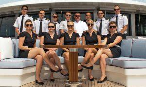Servizi in barca sul lago di Garda