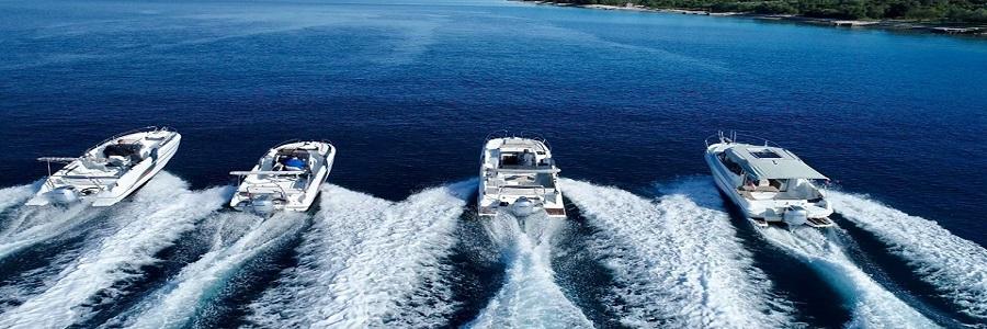 taxy boat lago di garda per feste